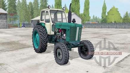 YUMZ-6L front loader for Farming Simulator 2017