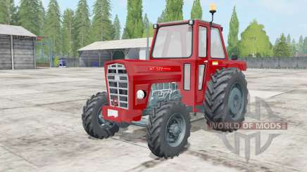 IMT 577 4WD for Farming Simulator 2017