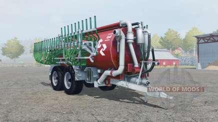 Kotte Garant VTL 24.000 for Farming Simulator 2013