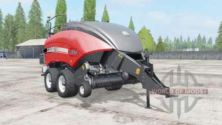 Case IH LB 334 high-performance for Farming Simulator 2017