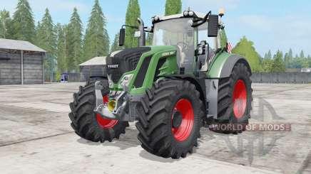 Fendt 822-828 Vario 2014 for Farming Simulator 2017