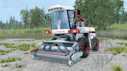 Don-680M moving parts for Farming Simulator 2015