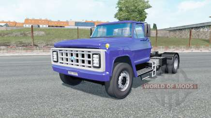 Ford F-14000 for Euro Truck Simulator 2