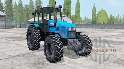 MTZ-1221.2 Belarus for Farming Simulator 2017