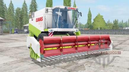 Claas Lexion 400 for Farming Simulator 2017