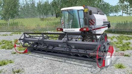 Vector 410 animation nodes for Farming Simulator 2015