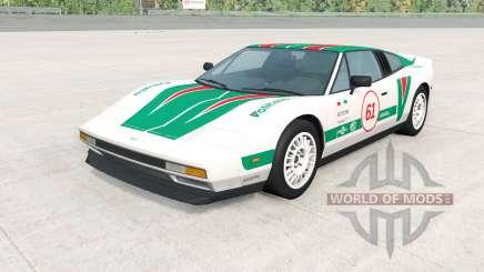 Civetta Bolide Rally v4.0 for BeamNG Drive