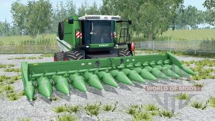 Fendt 9460 R dartmouth green for Farming Simulator 2015