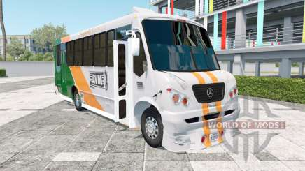 Ayco Magno 930 for American Truck Simulator