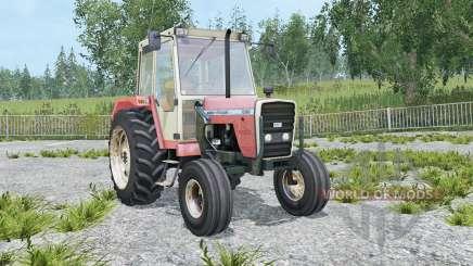 Massey Ferguson 698 1983 for Farming Simulator 2015