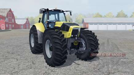 Deutz-Fahr Agrotron X 720 color options for Farming Simulator 2013