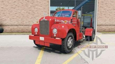 Mack B61 1962 for American Truck Simulator