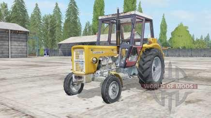 Ursus C-360 dynamic hosᶒs for Farming Simulator 2017