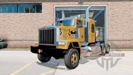 Kenworth C500 6x4 for American Truck Simulator