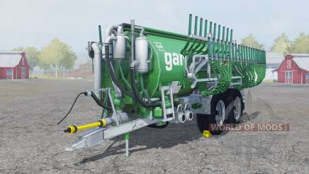 Kotte Garant VTL 40.000 for Farming Simulator 2013