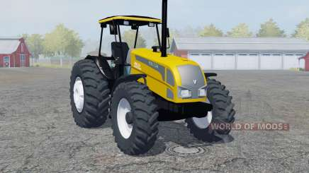 Valtra BM125i for Farming Simulator 2013