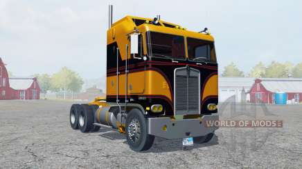 Kenwortꞕ K100 6x6 for Farming Simulator 2013