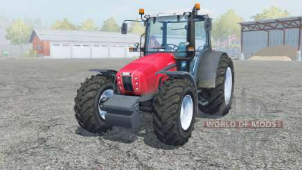 Same Explorer³ 105 for Farming Simulator 2013