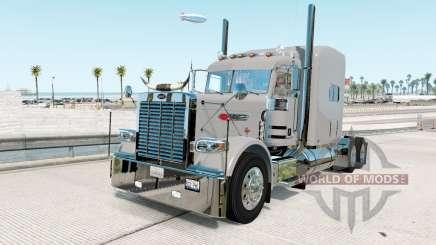 Peterbilt 389 modified v2.2.3 for American Truck Simulator