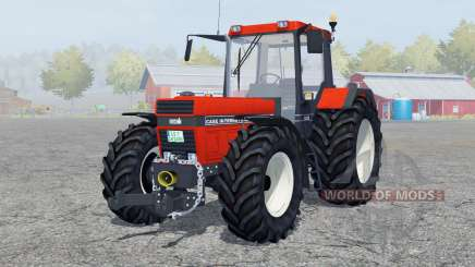 Case International 1455 XL light brilliant red for Farming Simulator 2013