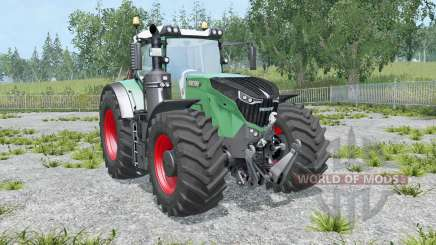 Fendt 1050 Vario animated element for Farming Simulator 2015