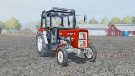 Ursus C-360 carnelian for Farming Simulator 2013