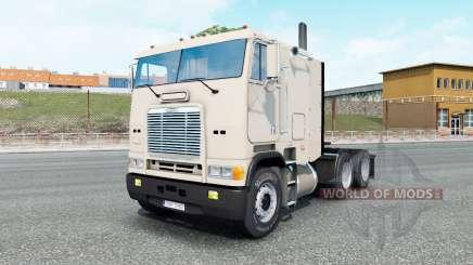 Freightliner FLB v2.0.6 for Euro Truck Simulator 2