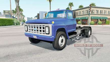 Ford F-14000 for American Truck Simulator