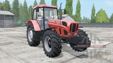 Ursus 1634 animated element for Farming Simulator 2017