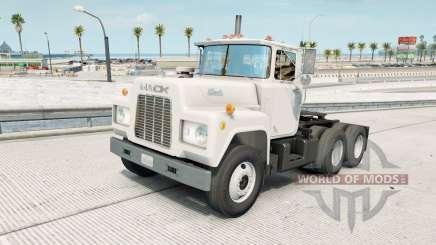 Mack R-series v1.4 for American Truck Simulator