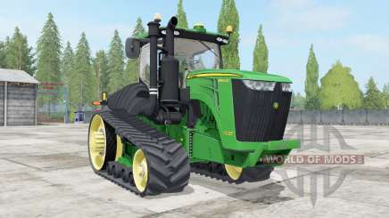 John Deere 9RT 2014 for Farming Simulator 2017