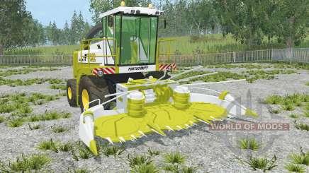 Fortschritt MDW E 282 MDW for Farming Simulator 2015
