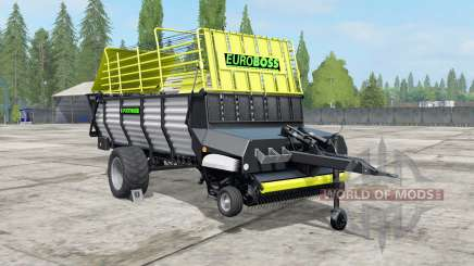 Pottinger EuroBoss 330 T reifen wechselbar for Farming Simulator 2017