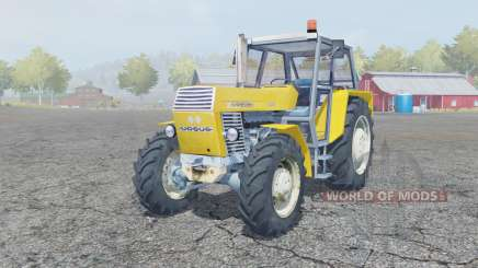 Ursus 1204 animated element for Farming Simulator 2013