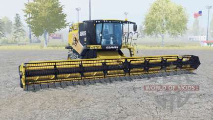 Claas Lexion 770 TerraTrac ronchi for Farming Simulator 2013
