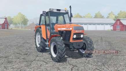 Ursus 914 front loader for Farming Simulator 2013