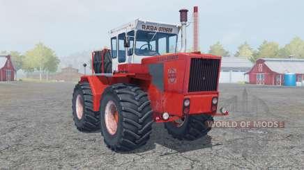 Raba-Steiger 250 reserverad for Farming Simulator 2013
