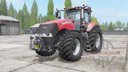 Case IH Magnum 280-380 CVX for Farming Simulator 2017