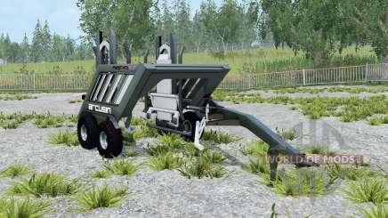 Arcusin ForStack washable for Farming Simulator 2015
