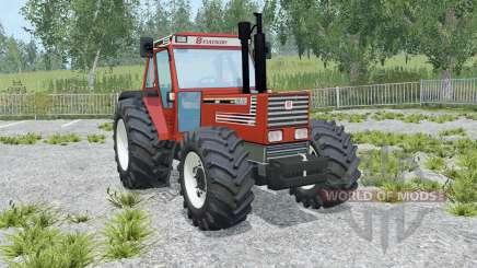 Fiat 180-90 Turbo ƊT for Farming Simulator 2015