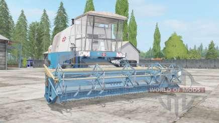 Fortschritt E 512 4x4 for Farming Simulator 2017