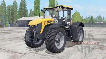JCB Fastrac 4220 2014 for Farming Simulator 2017