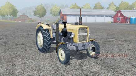 Ursus C-330 removable cabin for Farming Simulator 2013