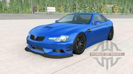 ETK K-Series Modern Racer v0.1.1 for BeamNG Drive