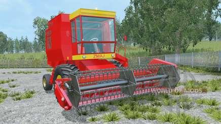 Zmaj 170 for Farming Simulator 2015