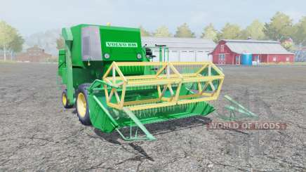 Volvo BM S 830 for Farming Simulator 2013