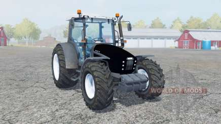 Same Explorer³ 105 Black Edition for Farming Simulator 2013