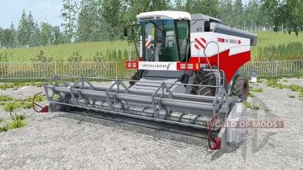Torum 740 for Farming Simulator 2015