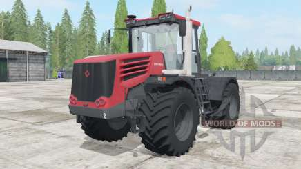 Kirovets K-744Р4 2014 for Farming Simulator 2017