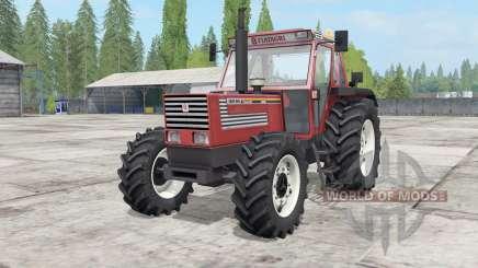 Fiatagri 180-90 Turbo ƊT for Farming Simulator 2017